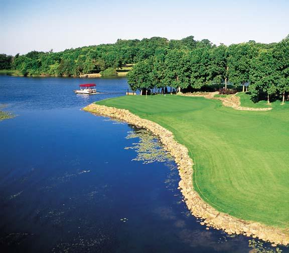 Stonebrooke Golf Club – A Twin Cities' Suburban Gem