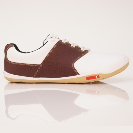 True Linkswear and Spikeless Golf Shoes