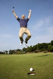 What Is The Best Experience You've Had So Far This 2012 Golf Season?