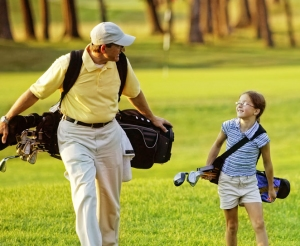 What to get the golfing Dad this Fathers Day