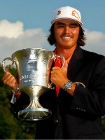 An open letter to Rickie Fowler