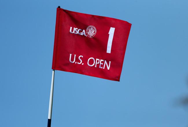 U.S. Open Recap – How The Golf Course Won The U.S. Open