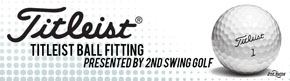 2nd Swing Golf hosts Titleist Ball Fitting Event