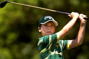 Youth and Golf in America