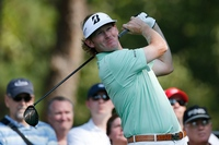 Brandt Snedeker Switches Back to the Burner SuperFast TP Driver!