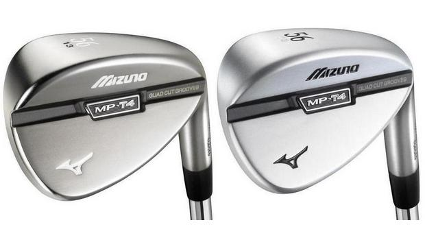 Review: Mizuno MP-T4 Wedge