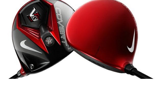 Review: Nike VRS Covert Tour Driver