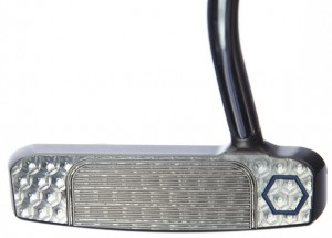 matt kuchar bettinardi putter face
