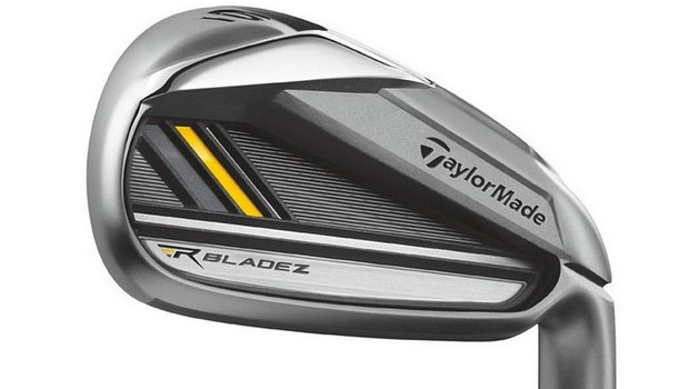 Review: TaylorMade RocketBladez Irons