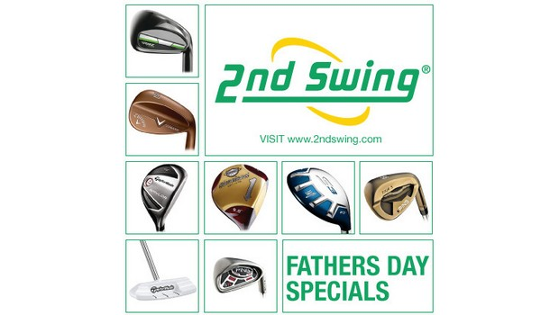 Last Minute Father's Day Buyer's Guide – 2nd Swing Golf