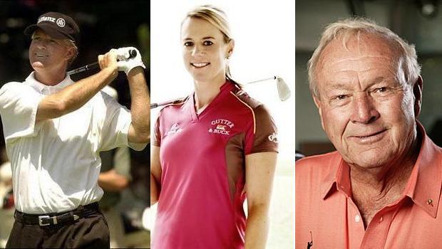 champions tour golf