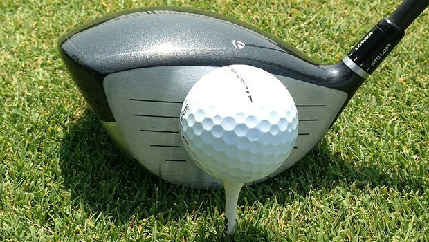 The New TaylorMade SLDR Driver