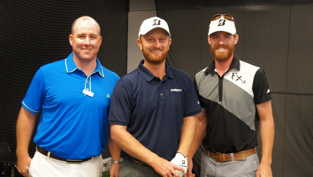 Bronson La'Cassie Wins Web.com Tour Finale, Earns 2013-14 PGA Tour Card