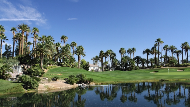 Spring golf in Las Vegas: A great bet