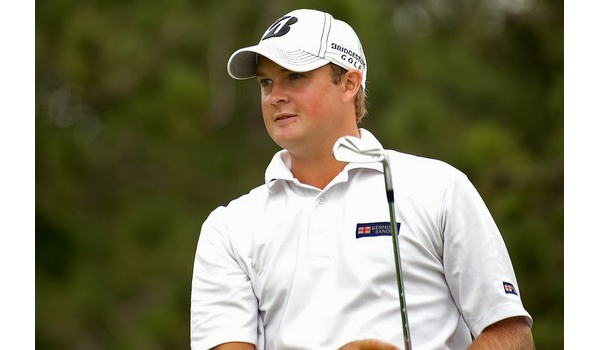 Thomas Campbell chases PGA dream — and gives good club-fitting advice