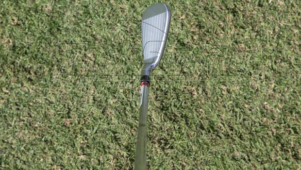 2014 Callaway Apex Forged Irons Review