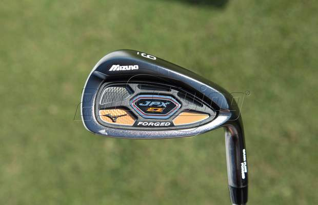 2014 Mizuno JPX EZ Forged Irons Review