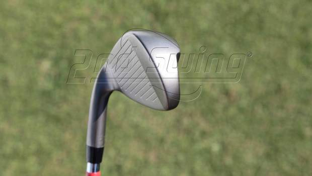 2014 Mizuno JPX EZ Irons Review