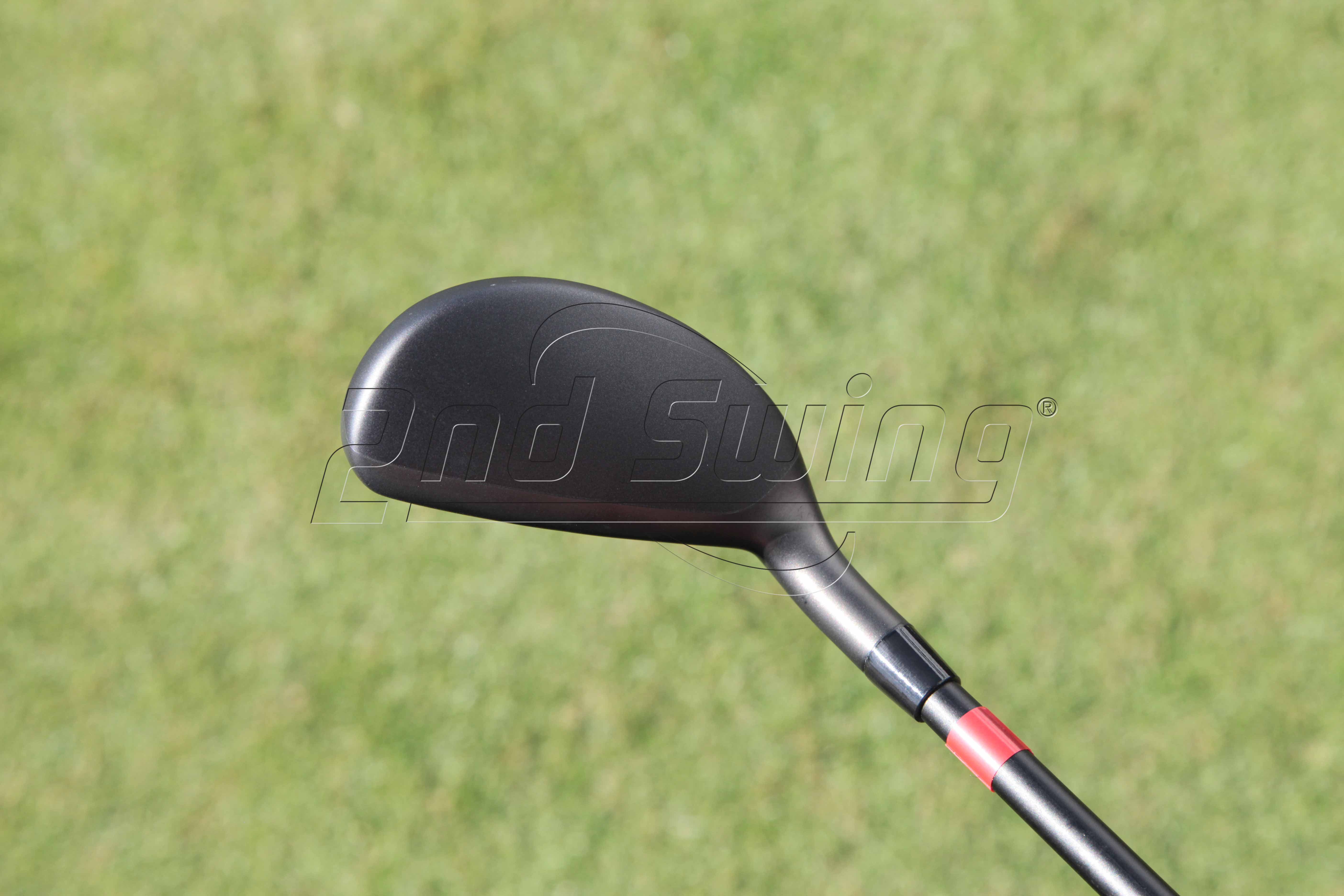 2014 Ping i25 Hybrid Review