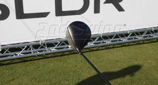 2014 TaylorMade JetSpeed Driver Review