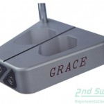 Bobby Grace Amazing Grace NYC Tour US Open Winner Putter