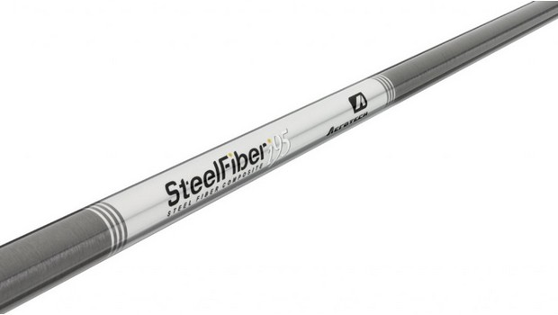 2014 Aerotech Golf i95 SteelFiber Stiff Shafts Review
