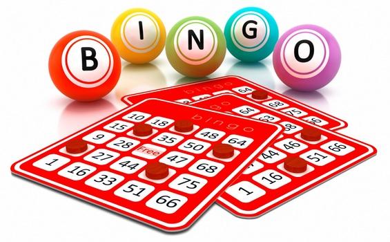 Let's Play Bingo Bango Bongo!