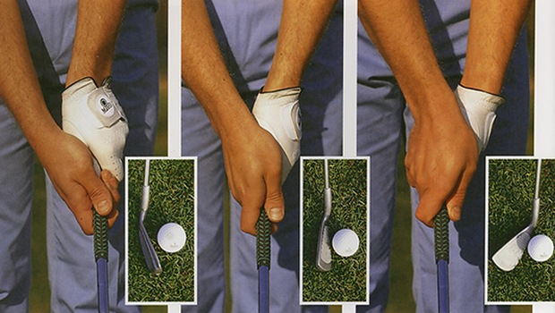 The Basics: Grip