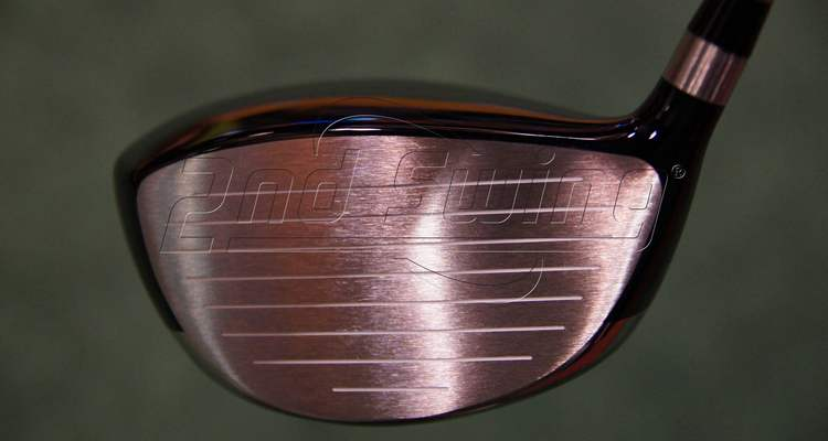 Gallery: 2014 Honma Tour World TW717 455 Driver