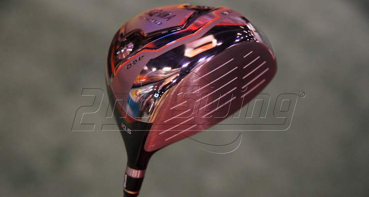 Gallery: 2014 Honma Tour World TW717 460 Driver