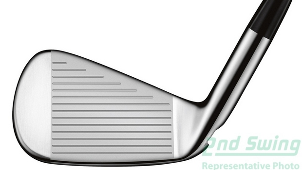 2014 TaylorMade Tour Preferred MC Irons Review
