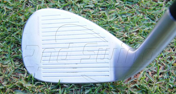 Gallery: 2014 Nike Golf VR X3X Wedge