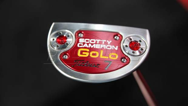 2014 Titleist Scotty Cameron GoLo Putter Review