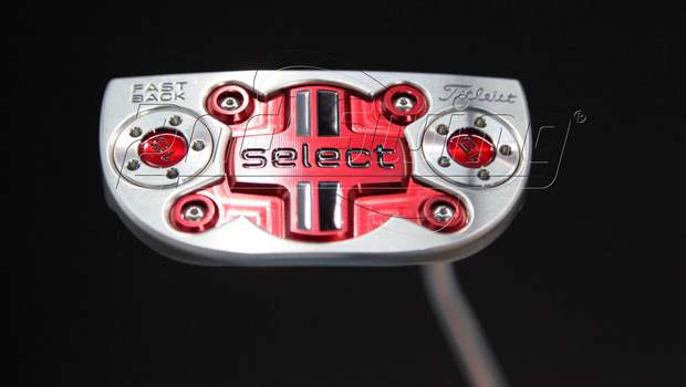 2014 Titleist Scotty Cameron Select Putters Review