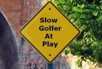 slow-play-on-golf