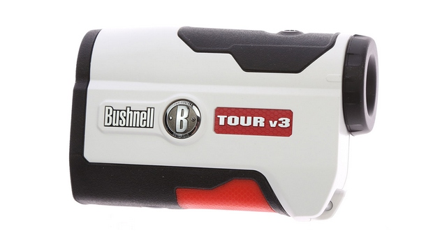 2014 Bushnell Tour v3 JOLT Patriot Pack Rangefinder Review