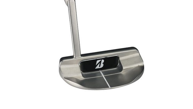 2014 Bridgestone Golf True Balance Putters Review