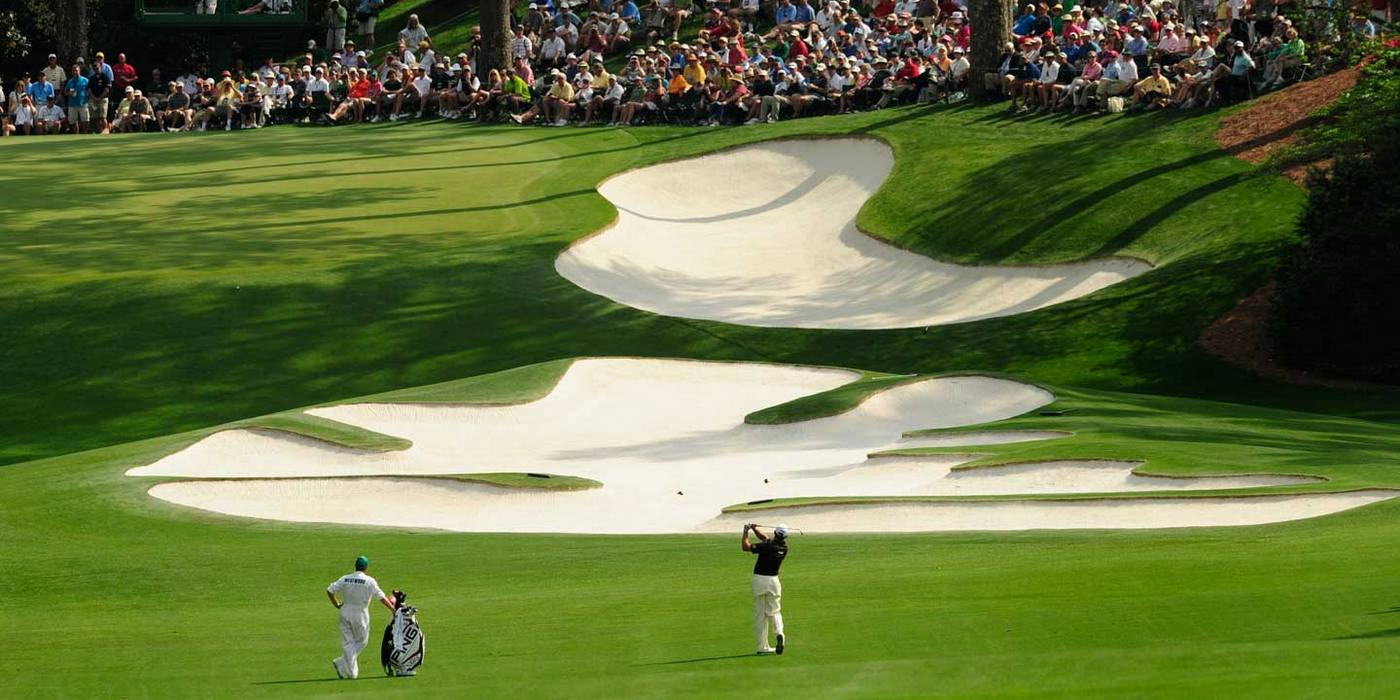 2014 Masters: Sights and Sounds