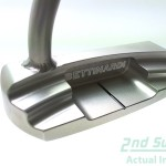 Bettinardi DASS BB 36 Boxcar Putter