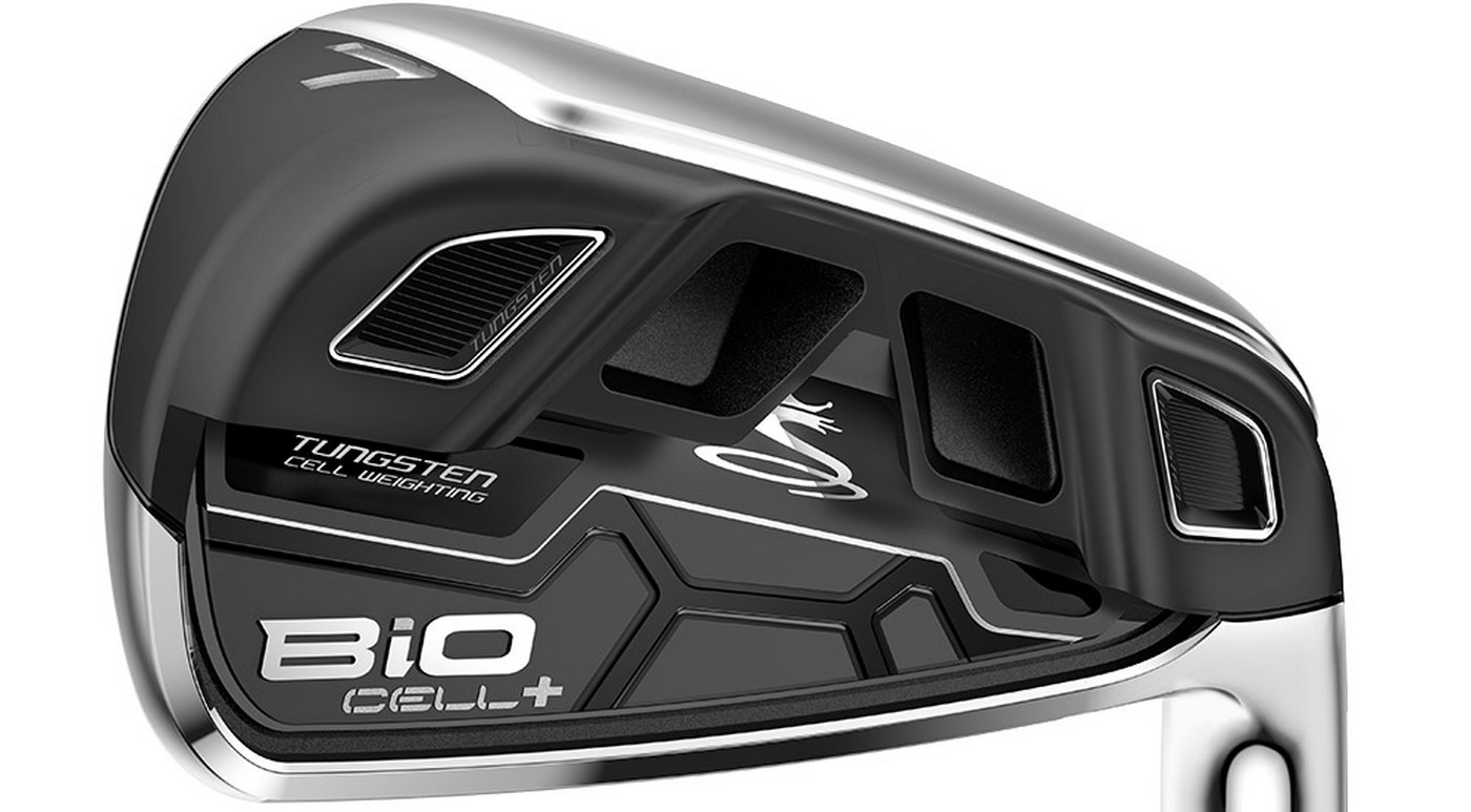2014 COBRA BiO CELL + Irons Review