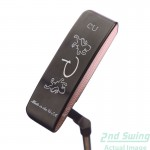 Piretti CU First Run Putter