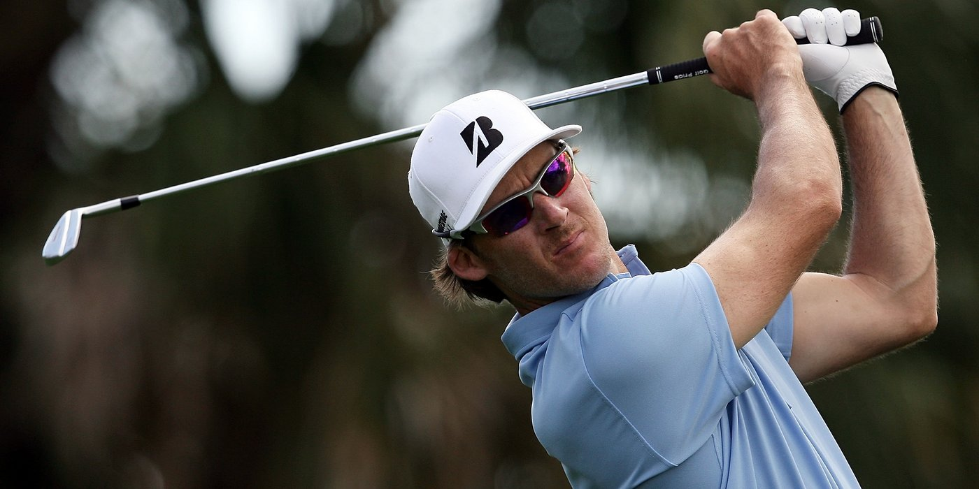 Will MacKenzie on Fire but Misses 2014 Masters