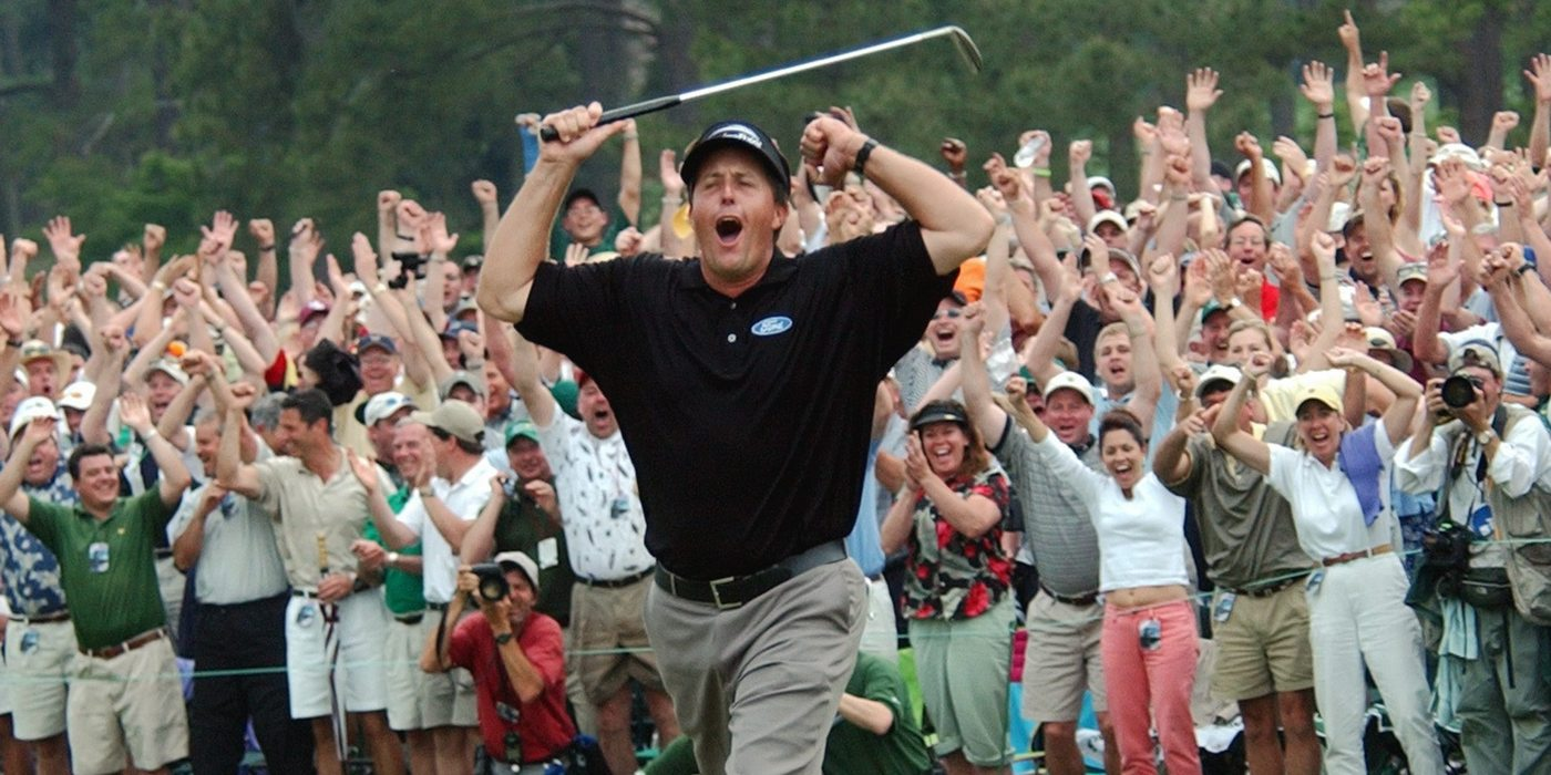 20 Years of Masters-Winning Putters