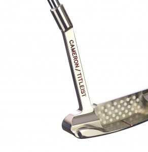 Titleist Scotty Cameron 1998 Xperimental Touring Professional Prototype Putter