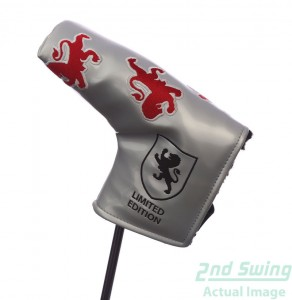 Tour Issue Piretti Tribal Tour Only Putter