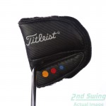 Titleist Scotty Cameron C-5 Circle T Xperimental