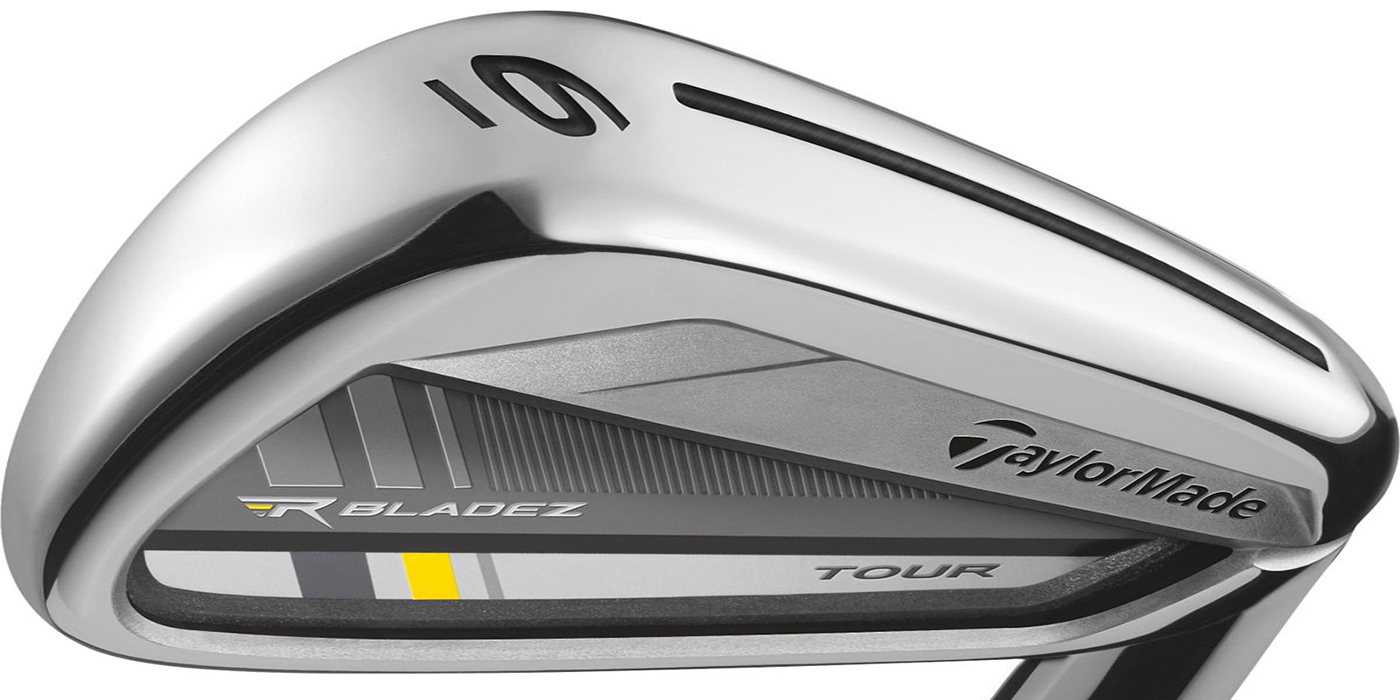 TaylorMade RocketBladeZ Tour Irons Review
