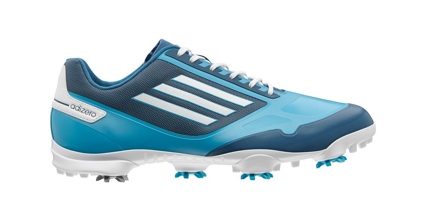 adidas AdiZero One Golf Shoe Review