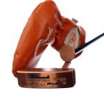 Bettinardi .50 Cal. 3/4 Copper Putter