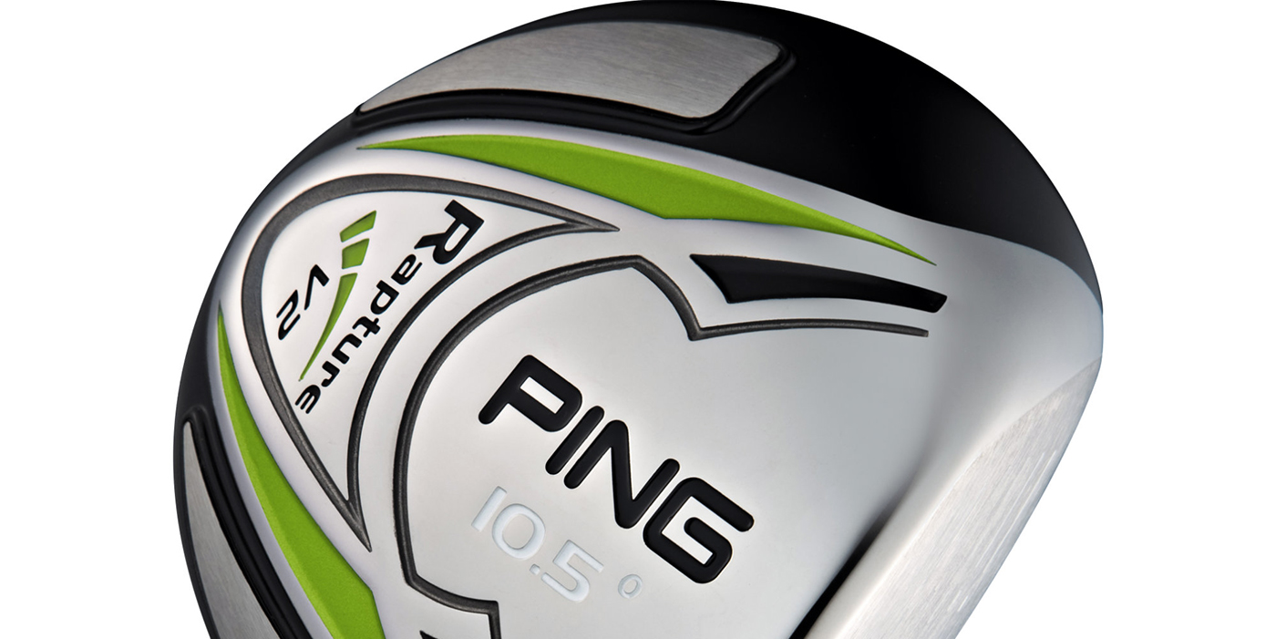 PING Rapture V2 Driver Review
